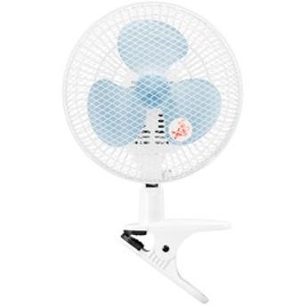 山善 YCS-C188-A 【扇風機】クリップ扇(ブルー)YAMAZEN[YCSC188A]【返品種別A】