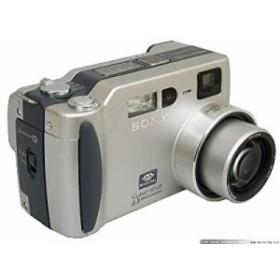 【中古 良品】 SONY ソニー DSC-S70 デジタルスチルカメラ MS