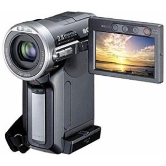【中古 良品】 ソニー SONY DCR-PC1000 B デジタルビデオカメラ(DV方式)