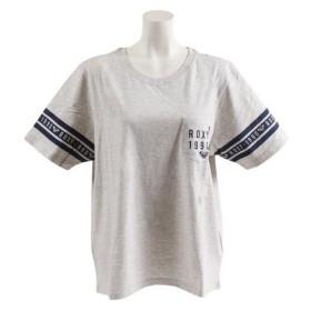 ロキシー(ROXY) 1990 半袖Tシャツ 19SPRST191603YGRY (Lady's)