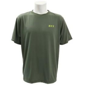 デュアリグ(DUARIG) DFC半袖Tシャツ 863D9FT9356KHK (Men's)