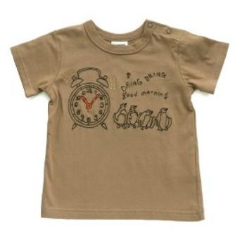 エフオーオンラインストア(F.O.Online Store(SC))/3柄ステッチ刺繍Tシャツ