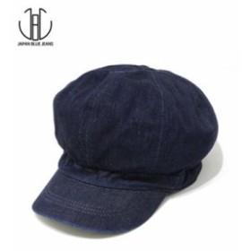 ジャパンブルー|JAPAN BLUE キャスケット 10.5oz Denim Casquette J51190J06