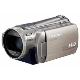 【中古 良品】 Panasonic デジタルハイビジョンビデオカメラ シルバー HDC-