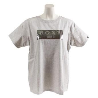 ロキシー(ROXY) FOIL PRINT 半袖Tシャツ 19SPRST191604YGRY (Lady's)