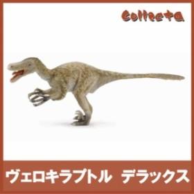 collecta (コレクタ) 恐竜 ダイナソー ヴェロキラプトル デラックス 1:6 フィギュア おもちゃ