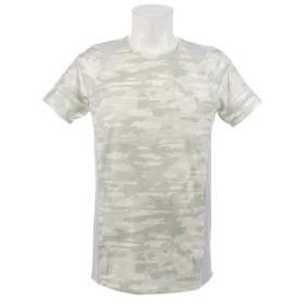 アンダーアーマー(UNDER ARMOUR) 【ゼビオ限定】メンズ半袖Tシャツ #1348564WHT/WHTAT (Men's)