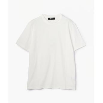 トゥモローランド Edition コットン クルーネックTシャツ レディース 11ホワイト F 【TOMORROWLAND】