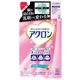 ライオン アクロン フローラルブーケの香り 詰替 400ml