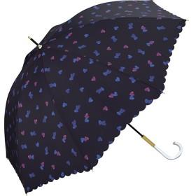 [マルイ] 【長傘】プラ-ハート/軽くて丈夫で持ちやすい(レディース雨傘)/w.p.c(WPC)
