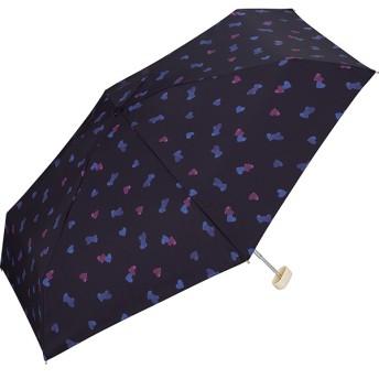 [マルイ] 【雨傘】 ブラーハートmini(折りたたみ傘/レディース)/w.p.c(WPC)