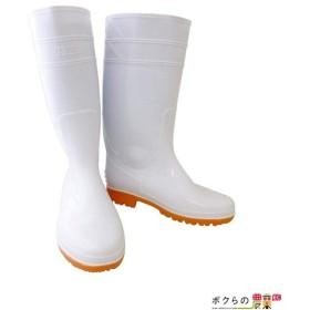おたふく手袋 ロングタイプ耐油長靴 JW-708-サイズ