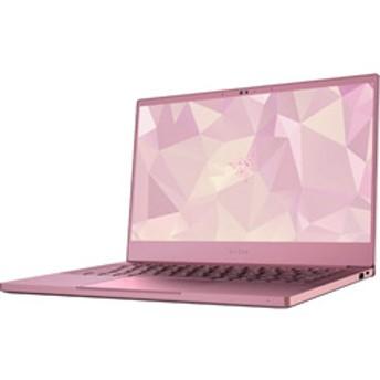 ゲーミングノートPC Razer Blade Stealth 13 Quartz Pink [Core i7・メモリ 16GB・SSD 256GB・GeForce MX150]