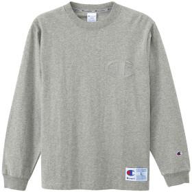 ロングスリーブTシャツ 19FW アクションスタイル チャンピオン(C3-L422)【5500円以上購入で送料無料】