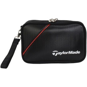 TaylorMade(テーラーメイド)ゴルフ メンズその他バッグ ケース TM トゥルーライト カートポーチ 2MSPO-KY411 BK メンズ FREE ブラック