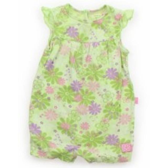9356d0b72c15b  カーターズ Carter s カバーオール 80サイズ 女の子 USED子供服・ベビー服