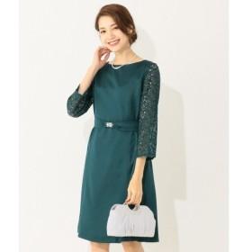 any SiS / エニィスィス 【洗える】クラシカルレース ワンピース ドレス