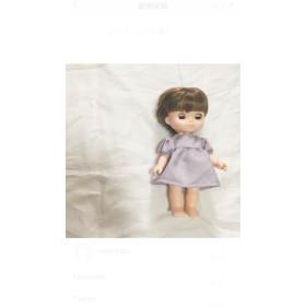 お人形さんのワンピース