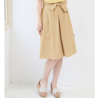 [マルイ]【セール】重ねタックリボン付きスカート/ロペピクニック(ROPE' PICNIC)