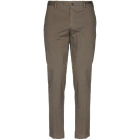 《期間限定 セール開催中》PT01 メンズ パンツ ミリタリーグリーン 54 コットン 98% / ポリウレタン 2%