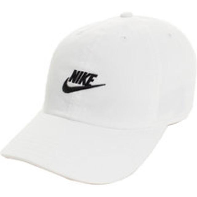 【Super Sports XEBIO & mall店:帽子】YTH H86 フューチュラ キャップ AJ3651-100FA18