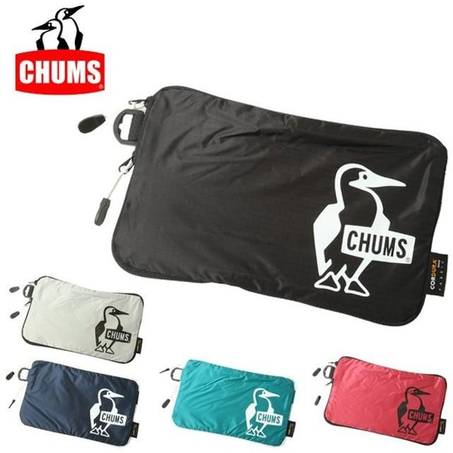 CHUMS チャムス スタンドアップポーチM CH60-2660