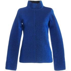 《期間限定 セール開催中》GOLDEN GOOSE DELUXE BRAND レディース スウェットシャツ ブルー XS ポリエステル 65% / レーヨン 35%