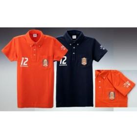G705:ディオッサ出雲F.C.オリジナルポロシャツ