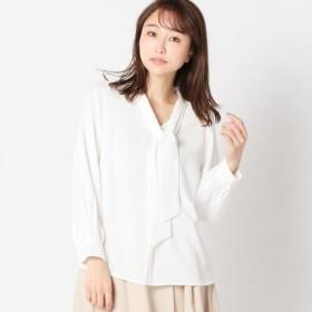 [マルイ]【セール】2WAYボウタイブラウス/ミューズ リファインド クローズ(MEW'S REFINED CLOTHES)