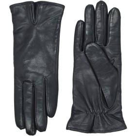 《期間限定セール開催中!》ORCIANI レディース 手袋 ダークブルー 7 革