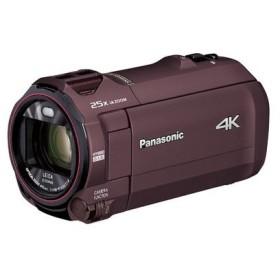 パナソニック HC-VZX992M-T デジタル4Kビデオカメラ【創業73年、新品不良交換対応】