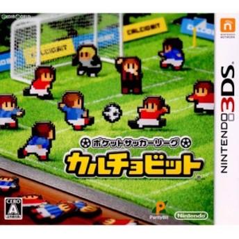 【中古即納】[3DS]ポケットサッカーリーグ カルチョビット(20120712)