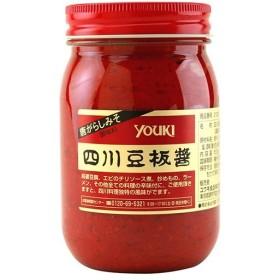 ユウキ食品 四川豆板醤 500g 1個