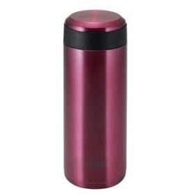 ds-2174459 真空断熱 水筒/マグボトル 【600ml レッド】 直径7.2cm ステンレス 『和平フレイズ フォルテック・パーク サースティ』 (ds2174459)