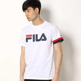 [マルイ] T/Cベーシック 半袖Tシャツ/フィラ(FILA)