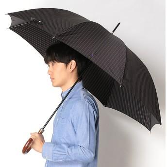 [マルイ]【セール】雨傘(長傘)【グラス骨】ストライプ柄(メンズ)/ポロ ラルフローレン(傘)POLO RALPH LAUREN(umbrella)