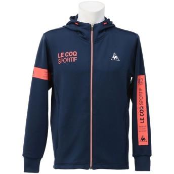 メンズスポーツウェア ウォームアップジャケット ウォームアップジャケット メンズ le coq sportif(ルコックスポルティフ) QB-550373 NVY NVY