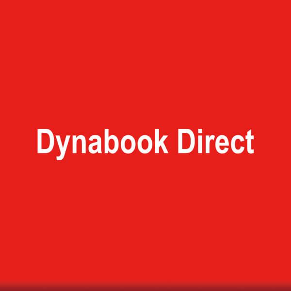 Dynabook Direct 東芝
