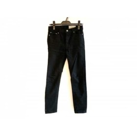 【中古】 ドロシーズ DRWCYS パンツ サイズ1 S レディース 黒