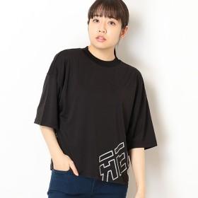 [マルイ]【セール】【リーボック】レディースTシャツ(ヨガ エコピュアクロップドTシャツ)/リーボック(Reebok)