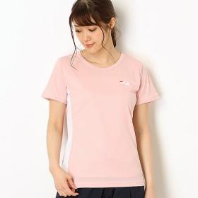 [マルイ] 超軽量 スムースTシャツ/フィラ(FILA)