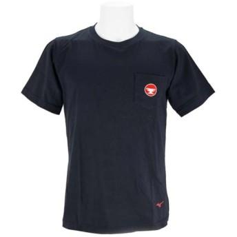 MIZUNO SHOP [ミズノ公式オンラインショップ] オリジナルTシャツ【赤カップ】[メンズ] 14 ネイビー 12JA8Q65