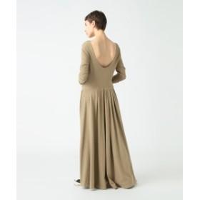 R JUBILEE for Pilgrim Surf+Supply / Long Dress レディース ワンピース Beige ONE SIZE