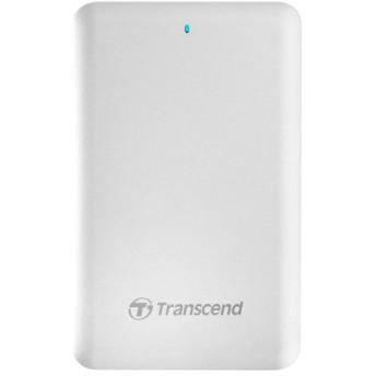 Transcend 512GB StoreJet500 for Mac Thunderbolt対応 ポータブルSSD TS512GSJM500(USB3.0対応) サンワダイレクト サンワサプライ TS512GSJM500