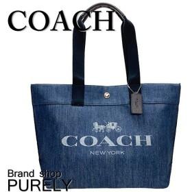 COACH コーチ キャンバス トートバック F67415