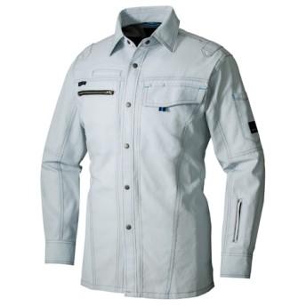 AZ-30435 アイトス 長袖シャツ(男女兼用) 作業服