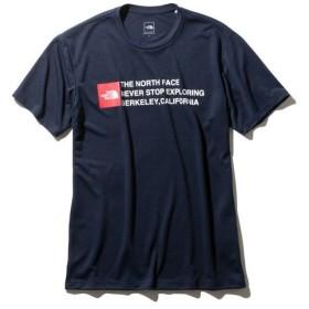 ノースフェイス(THE NORTH FACE) スクエアロゴ Tシャツ NT31975 UN (Men's)