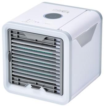 ショップジャパン冷風扇ここひえCCH001KD