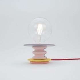 かわいいテーブルランプ- Frutti Lamp