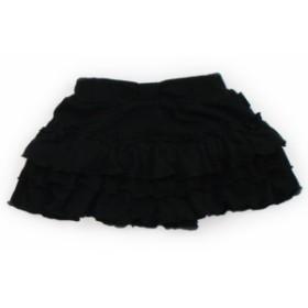 【コムサイズム/COMMECAISM】スカート 90サイズ 女の子【USED子供服・ベビー服】(372502)
